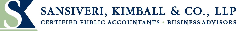 Sansiveri, Kimball & Co., LLP