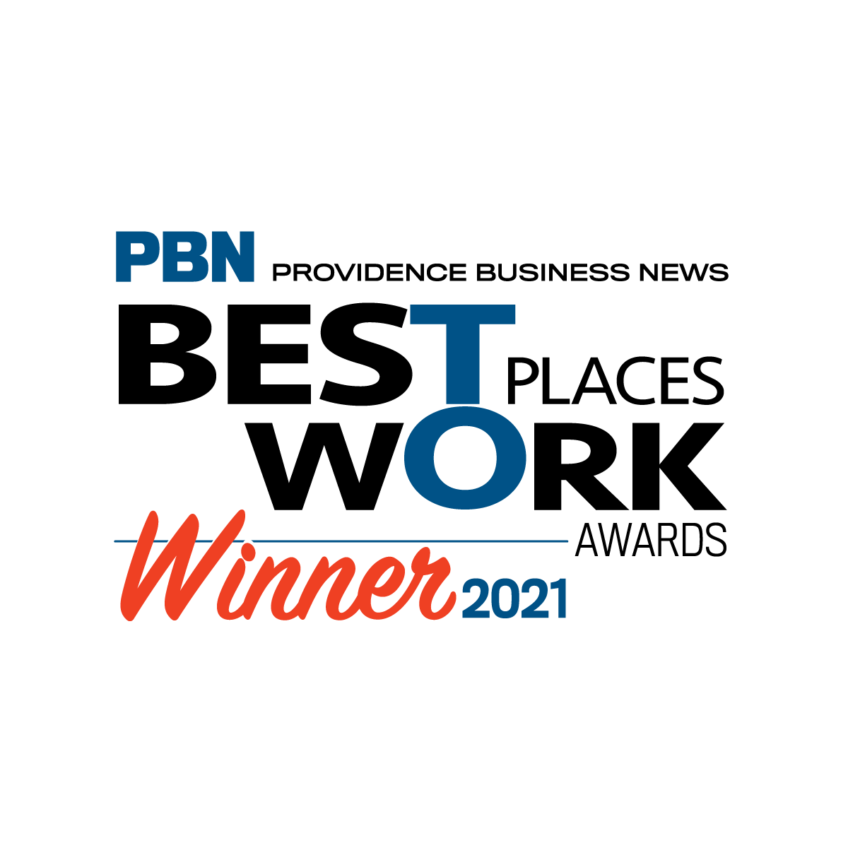 PBN Best Places to Work